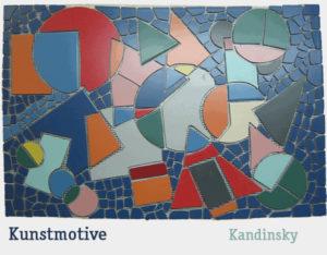 Kunstmotive_Kandinsky